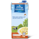 Oldenburger Cooking Cream 20% fat, UHT, 1kg