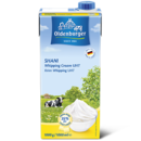 Oldenburger Shani Whipping Cream, UHT long-life 35%., 1kg