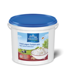 Oldenburger Yogur natural estilo turco, 5kg