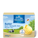 Oldenburger Butter salted, 250g