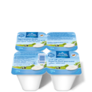 Oldenburger Yogurt-Product plain sugared, low fat, pasteurized