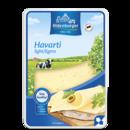 含脂量30%的片装欧德堡哈瓦蒂低脂奶酪
