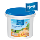Oldenburger mild fruit yogurt peach and passionfruit, 5kg