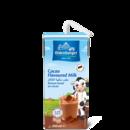 Oldenburger Leche de sabor chocolate, UHT de larga duración, 200ml