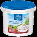 欧德堡奶油酸乳,土耳其风格, 5千克