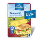 Oldenburger Emmental 45% fat i. d. m. in slices 200g