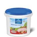 Oldenburger yogur de fresa, 5kg