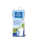 Oldenburger Fullcream milk 3.5%, UHT long-life, 200ml