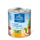 Oldenburger Sweetened Condensed Milk, 8% fat, 397g