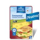 Oldenburger Emmental 45% M.G. E.S., lonchas