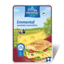 Oldenburger Emmental 45% M.G./E.S., lonchas, 200g