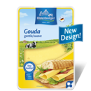 Oldenburger Gouda 48% fat i.d.m., slices
