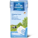 Oldenburger Whipping Cream, UHT long-life 30%, 1kg