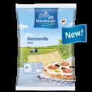 Oldenburger Mozzarella 40% fat i.d.m., diced, 2kg
