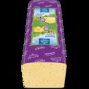 欧德堡哈瓦蒂干酪45%, 奶酪不含乳糖*, 3千克