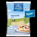 Oldenburger Mozzarella 40% fat i.d.m., grated, 2kg
