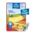 Oldenburger Edam 40% fat i.d.m., slices