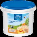 欧德堡淡味水果酸乳,桃子和西番莲, 5千克