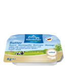Oldenburger Butter salted, 8g