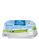 Oldenburger Butter unsalted, 8g