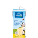 Oldenburger Banana milk drink, UHT long-life, 200ml