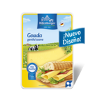 Oldenburger Gouda 48% M.G.E.S., lonchas