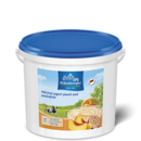 Oldenburger Yogur de melocotón y maracuyá, 5kg
