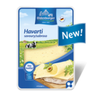 Oldenburger Havarti 45% fat i.d.m., slices