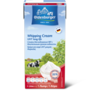 Oldenburger Whipping Cream, UHT long-life 35%, 1kg