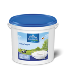 Oldenburger yogur natural, 5kg