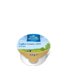Oldenburger Crema para café, 10% M.G., UHT, 7,5g