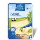 Oldenburger Havarti 45% M.G./E.S., lonchas, 200g
