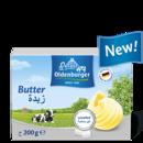 Oldenburger Butter unsalted, 200g