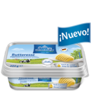 Oldenburger Butteresse sin sal, 200g