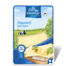 Oldenburger Havarti 30% M.G./E.S., lonchas, 200g